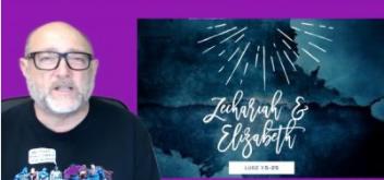 Gospel Reflection - Saturday (19 December) – 3rd Week of Advent